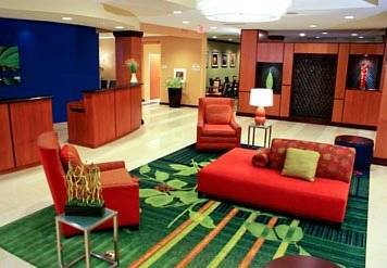 Photo of the Fairfield Inn & Suites Fort Lauderdale Airport & Cruise Port