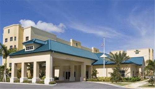 Photo of the Homewood By Hilton Ft. Lauderdale-Airport building