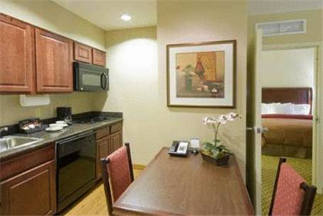 Photo of guestrooms at Homewood By Hilton Ft. Lauderdale-Airport